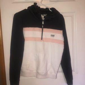 Victoria secret PINK sweatshirt. $10 OBO
